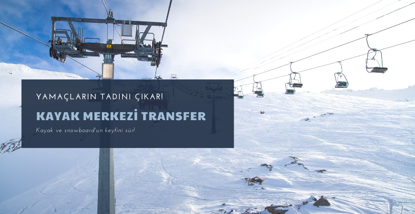 Kayak Merkezi Transfer